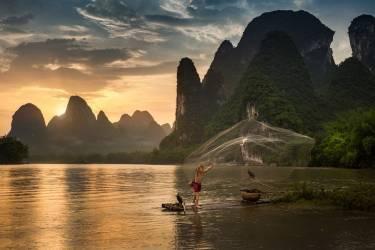Сказки Южного Китая