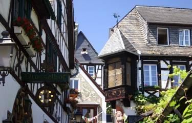 Германия - Бенилюкс
