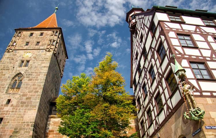 Германия - Чехия