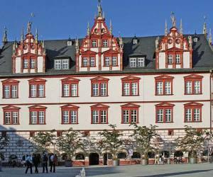 Авторский тур по Германии на автомобиле