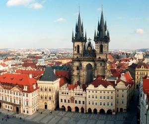 Мюнхен (3 ночи) - Прага (3 ночи)