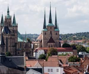 Авторский тур «Жемчужины Саксонии и Тюрингии»