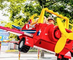 Для детей и их родителей (Мюнхен - Нойшванштайн - LEGOLAND)