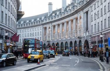 """Тур Лондон """"Супер"""", 6 экскурсий"""