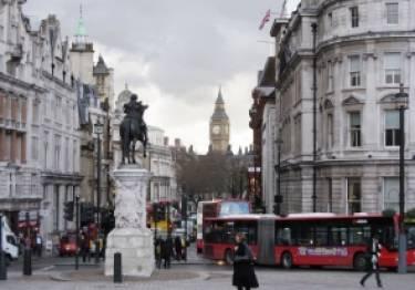 """Тур Лондон """"без экскурсий"""""""