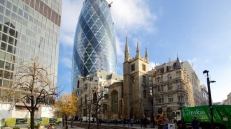 "Тур ""Лондон - Эдинбург"",   2 экскурсии"