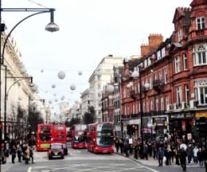 """Тур Лондон """"Стандарт"""", 4 экскурсии"""