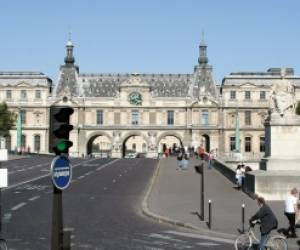 "Тур ""Лондон - Париж"",   2 экскурсии"