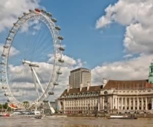 """Тур """"Лондон- Эдинбург"""", 5 экскурсий"""