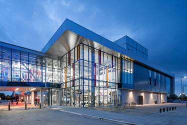 Mohawk College (Мохок Колледж), Торонто