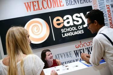 Языковая школа Easy School of Languages, Валетта