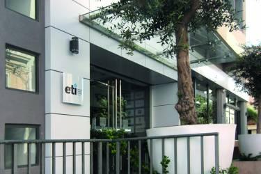 ETI Malta Executive Training Institute (Школа английского для руководителей)