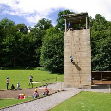 PGL Boreatton Park, Шропшир