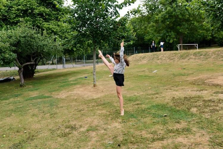 Marlborough College Summer Camp, Ньюбери