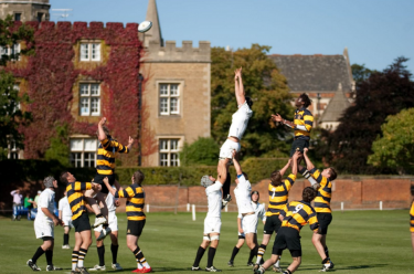 Rugby School Thames Valley Summer School летняя школа TVSS, Рагби