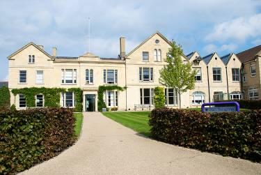 British Study Centres Wycliffe College BSC, Стоунхаус
