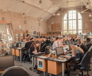 British Study Centres Wycliffe College BSC, Стоунхаус