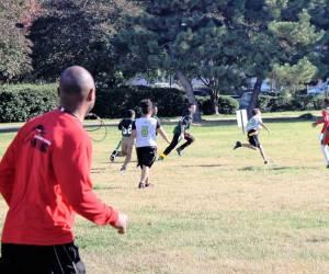 Charterhouse School Nike Summer хоккейный лагерь в Англии