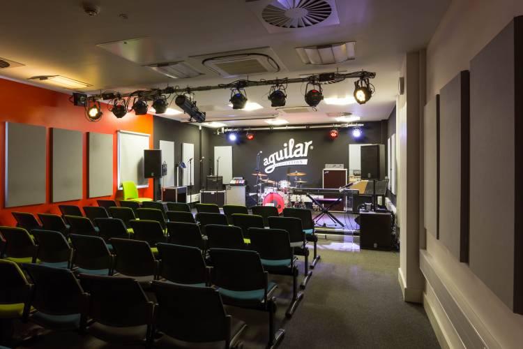 British & Irish Modern Music Institute London BIMM