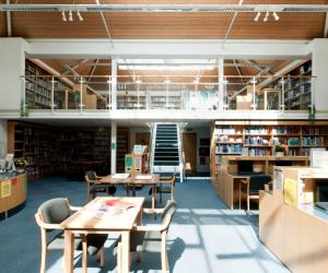 Mill Hill Summer School, пригород Лондона