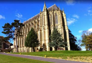 Bede's Lancing College, Лансинг