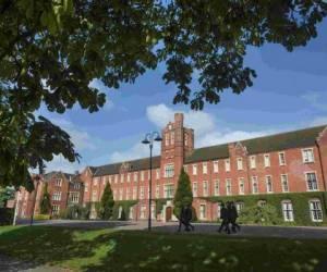 Trent College Summer School, Ноттингем