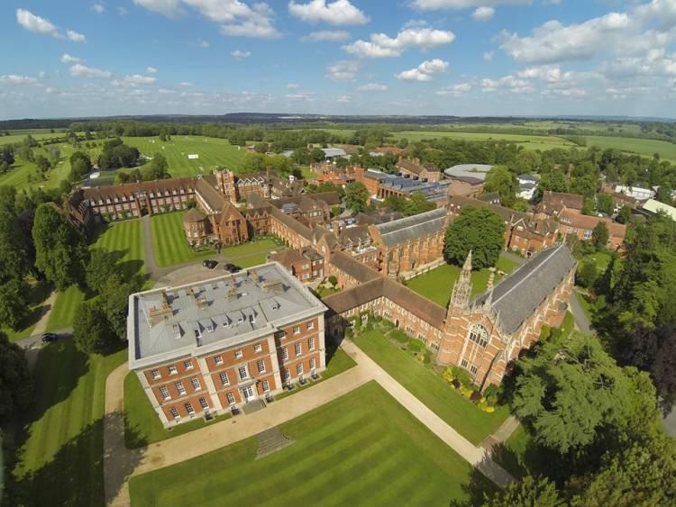 Discovery Summer Radley College, пригород Лондона