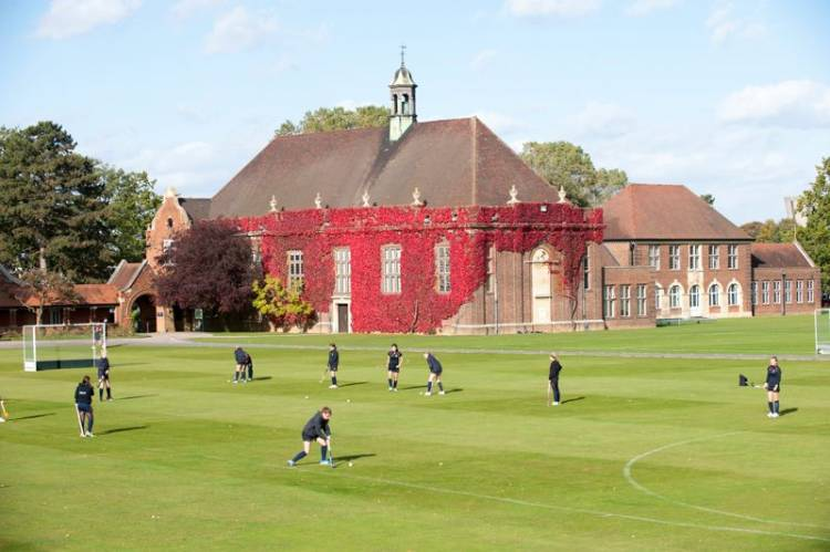 Felsted School, Фелстед, графство Эссекс