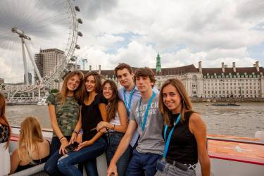 London Summer School, Лондон