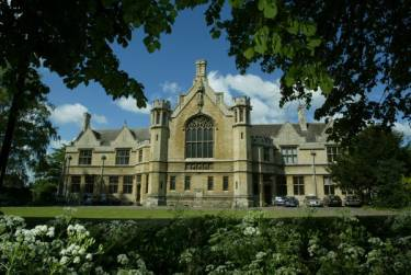 Oundle School Summer Camp, Аундл