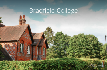 Pilgrims Bradfield College Summer Camp, Ридинг