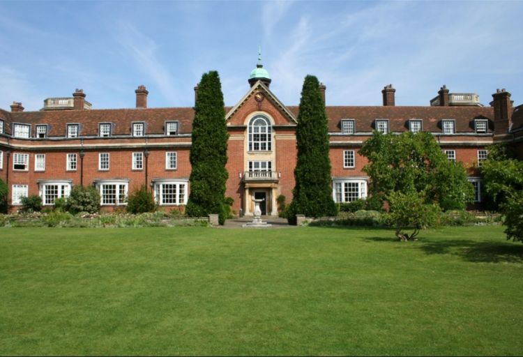 Oxford St Hugh's College, Оксфорд