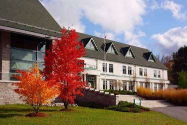 Lakefield College School, Лейкфилд, Онтарио