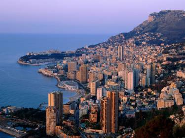 Обучение в семье преподавателя Home Language International в Монако