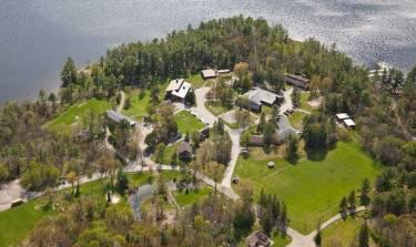 Rosseau Lake College,  Онтарио
