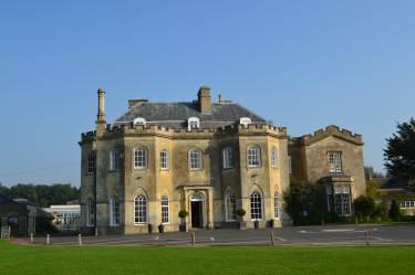Stonar School (Школа-пансион Stonar School) Уилтшир