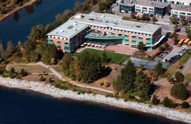 Bodwell High School, Северный Ванкувер, провинция Британская Колумбия