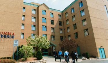 Columbia International College, Онтарио