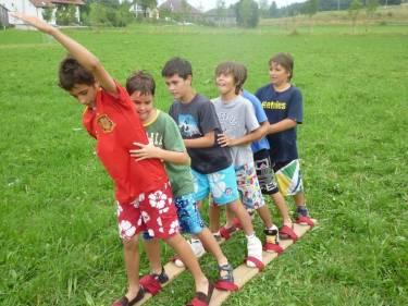 Auersperg International Summer Camp