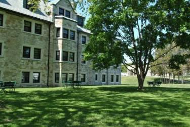 Частная школа Альберт Колледж, Онтарио