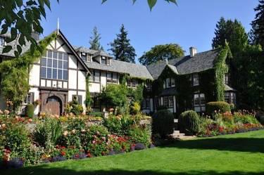 Shawnigan Lake School, Британская Колумбия