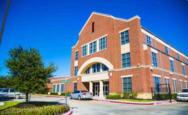 The Village School, Хьюстон Техас