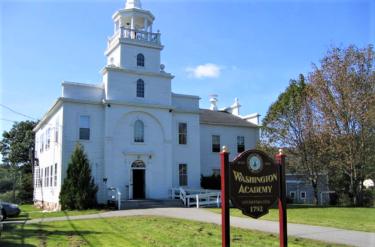 Washington Academy USA (Академия Вашингтона, США)