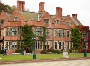 Queen Ethelburga's College Колледж Королевы Этельбурги Йоркшир