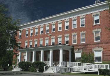 Частная школа Maine Central Institute, Питтсфилд