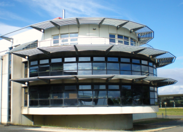 La Rochelle Business School, Ла Рошель