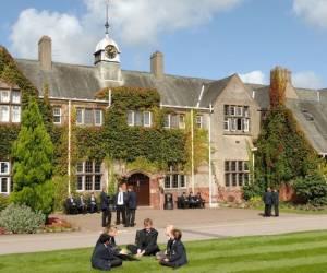 Royal Agricultural University Глостершир