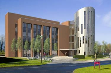 ATC University of Limerick Лимерик