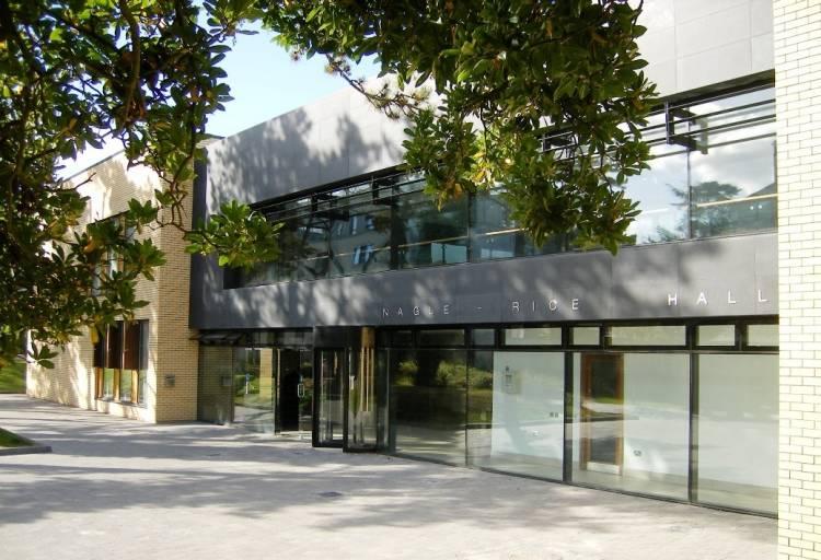 Emerald Cultural Marino Institute of Education Дублин