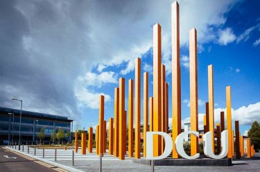 Dublin City University DCU